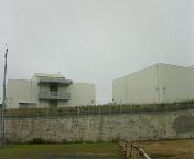KDDI茨城海底線中継所