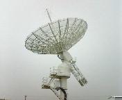 NICT平磯太陽観測センター 10m