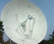 NICT鹿島宇宙通信研究センター 34m