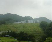 常陸太田航空衛星センター